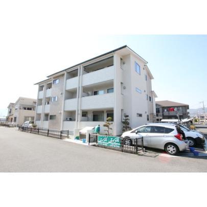 セントグリーンガーデンⅡ 3階の賃貸【兵庫県 / 伊丹市】