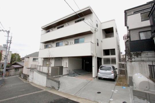エルスタンザ伊丹 1階の賃貸【兵庫県 / 伊丹市】