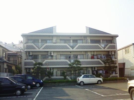 ベルデ桜台 3階の賃貸【兵庫県 / 伊丹市】
