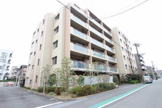 ジオ池田満寿美町[3階]の外観