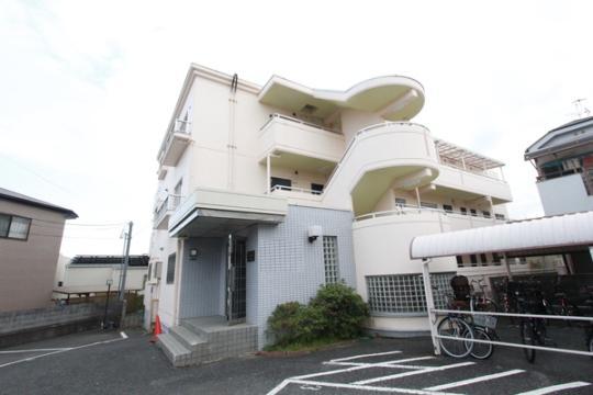 ハイツ桜ヶ丘 1階の賃貸【兵庫県 / 伊丹市】