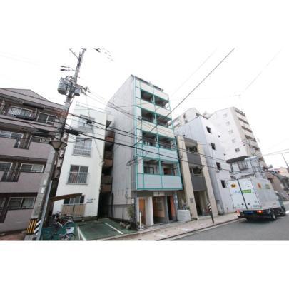 ドリームコート伊丹 5階の賃貸【兵庫県 / 伊丹市】