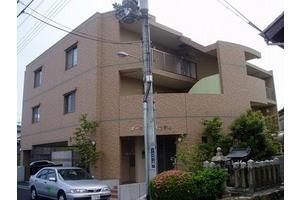 兵庫県伊丹市森本4丁目の賃貸マンション