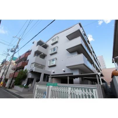 クローバーハイツ西台 3階の賃貸【兵庫県 / 伊丹市】