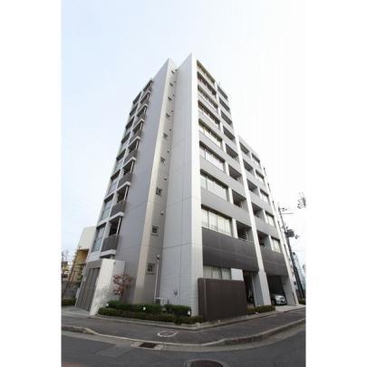 プロスペリテ(尼崎) 8階の賃貸【兵庫県 / 尼崎市】