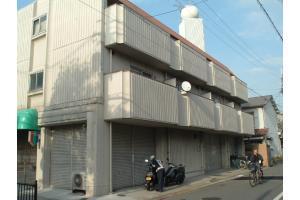 オノコーポ 2階の賃貸【兵庫県 / 伊丹市】