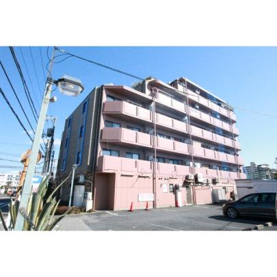 兵庫県伊丹市鴻池3丁目の賃貸マンション
