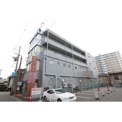 岡ビル 3階の賃貸【兵庫県 / 伊丹市】