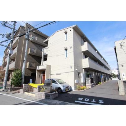 ミナスティリス 1階の賃貸【兵庫県 / 伊丹市】