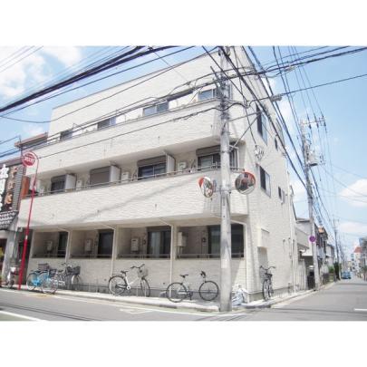 プルーマ三鷹Ⅱ 3階の賃貸【東京都 / 三鷹市】