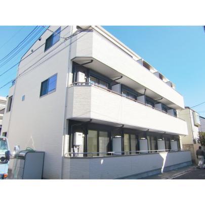 シティハイム武蔵野 2階の賃貸【東京都 / 武蔵野市】