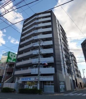 井土ヶ谷駅徒歩3分!