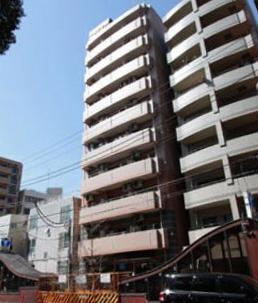 阪東橋駅まで1分