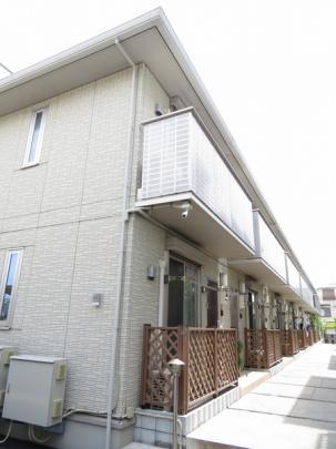 埼玉県春日部市一ノ割1丁目の賃貸アパート