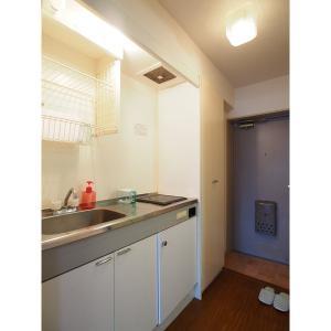 ジョイフル照ヶ丘 部屋写真2 キッチン