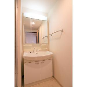 エイトピア黒川 部屋写真3 独立洗面台