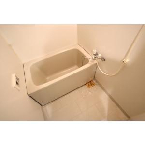 エイトピア黒川 部屋写真4 浴室