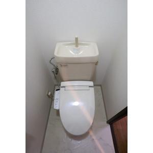 エイトピア黒川 部屋写真5 トイレ