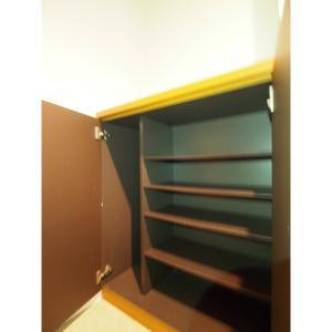 エイトピア黒川 部屋写真9 玄関収納