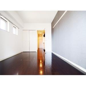 プロシード太閤通 部屋写真1 居室・リビング