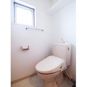 プロシード太閤通 部屋写真4 トイレ