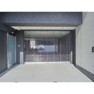 プロシード瑞穂 物件写真4 駐車場