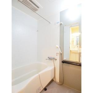 プロシード新栄 部屋写真4 バスルーム