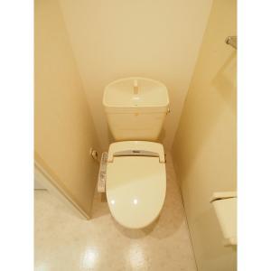 プロシード新栄 部屋写真5 トイレ