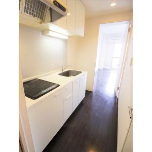 プロシード新栄 部屋写真2 キッチン