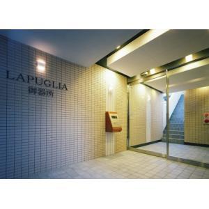 ラプーリア御器所 物件写真2 エントランス