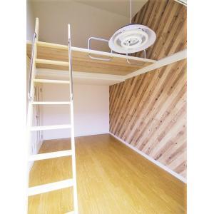 ハイツ上社 部屋写真1 居室・リビング