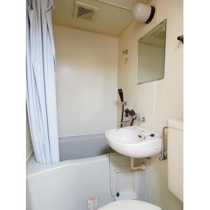 ハイツ上社 部屋写真3 洗面所