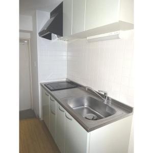 プロシード吹上 部屋写真3 キッチン
