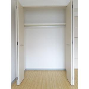 プロシード吹上 部屋写真5 収納