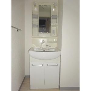 プロシード吹上 部屋写真6 洗面所