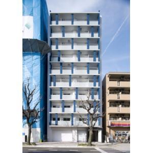 名古屋市熱田区新尾頭1丁目 マンション物件写真1建物外観