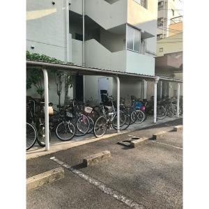 リージョン妙音 物件写真4 駐車場