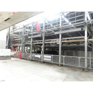 プロシード新瑞橋 物件写真5 駐車場