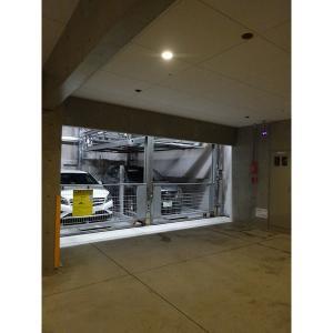プロシード金山2 物件写真5 駐車場