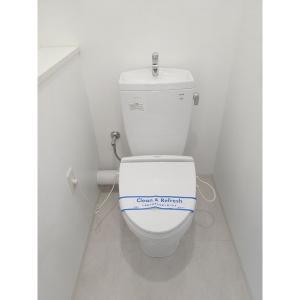 プロシード金山2 部屋写真5 トイレ