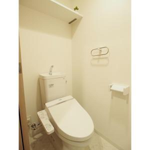 レジデンス SUN.K 部屋写真4 トイレ