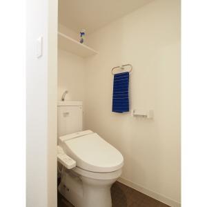 アビタシオン今池パルク 部屋写真5 トイレ