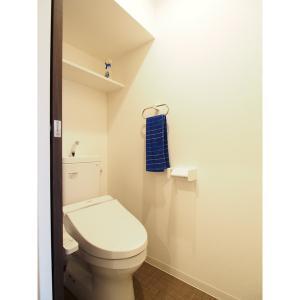 アビタシオン今池パルク 部屋写真4 トイレ