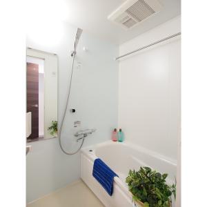 アビタシオン今池パルク 部屋写真3 浴室
