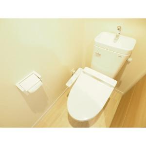 リブレ 部屋写真5 トイレ