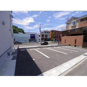 リブレ 物件写真3 駐輪場