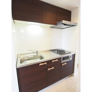 リブレ 部屋写真2 キッチン