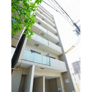 SJ Sakurayama物件写真1建物外観