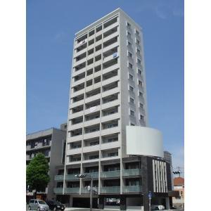 プロビデンス葵タワー物件写真1建物外観
