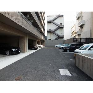 サウス名駅 物件写真3 駐車場